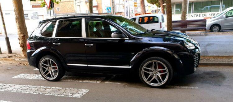 vehículos con conductor para bodas